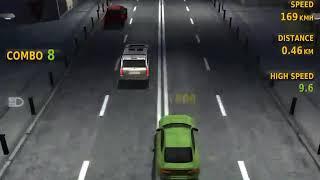 Traffic Rider - A toda leche
