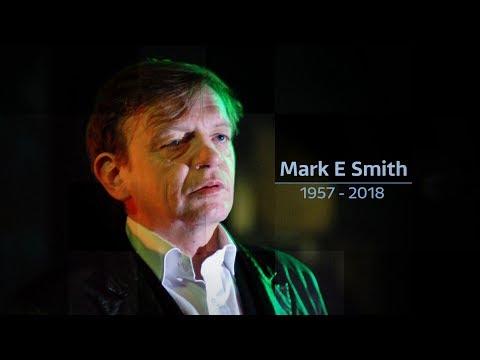 The Fall's Mark E Smith dies aged 60 | ITV News