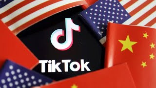China slams U.S. over TikTok sale remarks