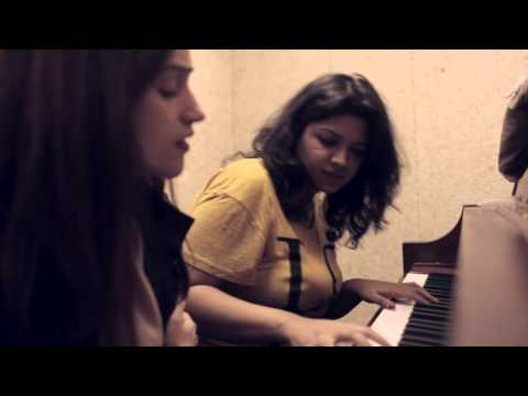 Laagi Lagan Live- Armeen Musa and Vasuda Sharma