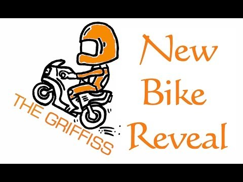 THE GRIFFISS - New Bike Reveal - It