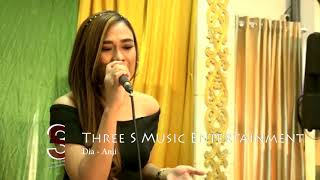 Dia - Anji Cover By Three S Wedding Entertainment Jakarta - Wedding Song Organ Tunggal Jakarta