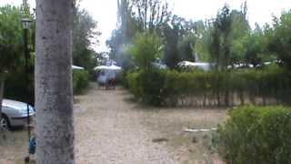 video de camping cubillas