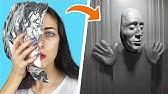 13 Cool DIY Halloween Decor Ideas