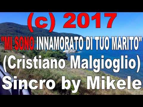 Cristiano Malgioglio - Mi sono innamorato di tuo marito (Vers. Italiana) karaoke