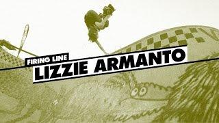 Firing Line: Lizzie Armanto