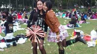 Dangdut Hot DiscoMix 2012~Tuty Wibowo ~ Keceplosan.
