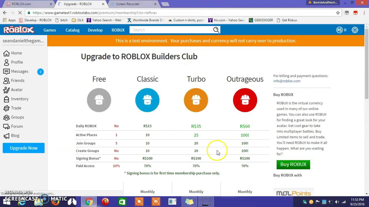 How to get free robux youtube how to get free robux ccuart Images