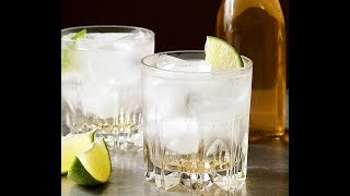 Homemade Tonic Water for the Ultimate Gin and Tonic!