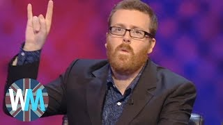 Top 10 Brutal Frankie Boyle Jokes