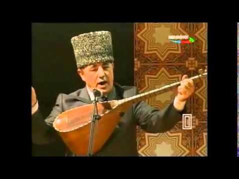 Aşıq Əhliman Şirvanlı - Aşıq Mirzə...