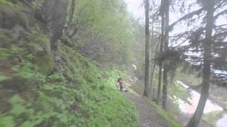 Chamonix Mont-Blanc Hiking