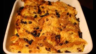 Bread Pudding Recipe  Indian Style