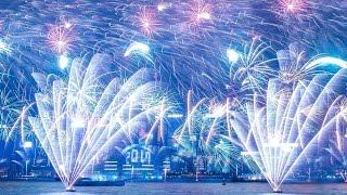 От Токио до Нью-Йорка: зрелищные фейерверки в новогоднюю ночь (новости)(http://ntdtv.ru/ От Токио до Нью-Йорка: зрелищные фейерверки в новогоднюю ночь. В крупнейших столицах мира Новый..., 2017-01-02T08:50:47.000Z)