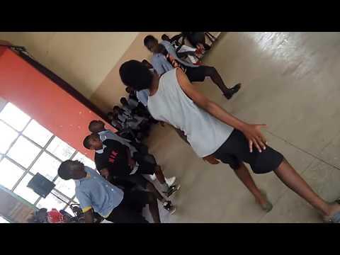 School tour Ngei primary