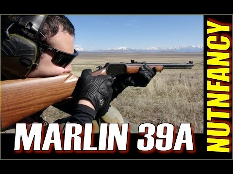 Is the Marlin 39A Still Great Among .22s? [Full Review]