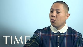 "Eddie Huang: ""Don't Tell Me What Needs To Be Offensive To Me."" 
