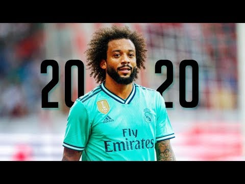 Marcelo - 2020 - More Than A Left Back   Skills,Goals And Tackles   HD