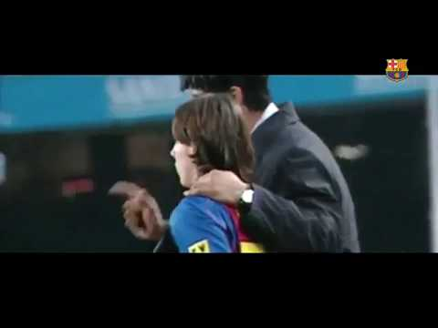 🔥 Primer gol de Messi en el Barcelona 2005 vs Albacete 🔥