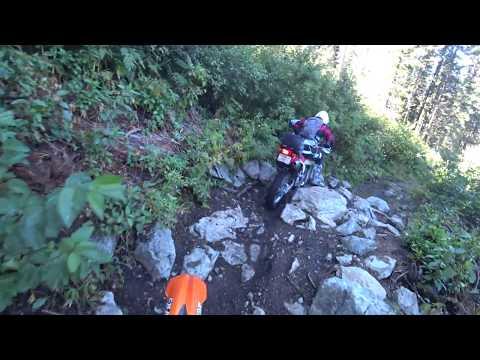 Nevada County Woods Riders - NCWR 2017