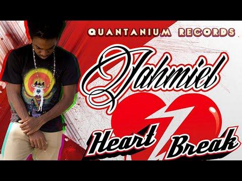 Jahmiel - Heart Break - 2015