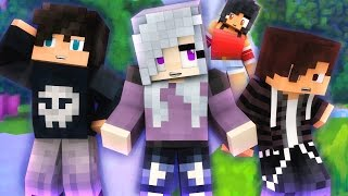 Weekend Friends! | MyStreet Phoenix Drop High [Ep.5 Minecraft Roleplay]