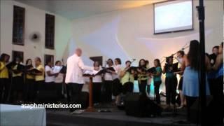 Falai Pelas Montanhas - Musical de Natal com Ritmos Brasileiros