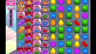 Candy Crush Saga Level 1533