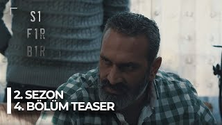 Sıfır Bir 2. Sezon | 4. Bölüm Teaser