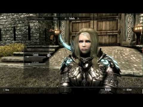 Full Download] Skyrim Mod Review 1 Elucidator And Dark Repulser
