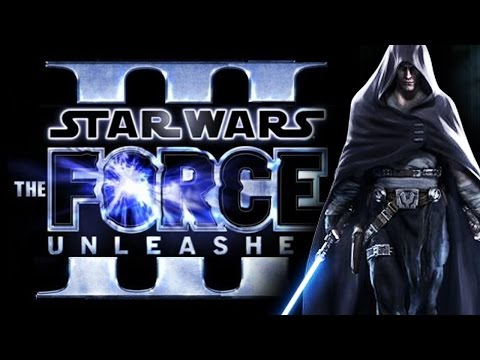 Star Wars: The force unleashed 3 - What could it be?