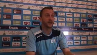 Vald.Montecatini-Savona 1-1 Serie D Girone E