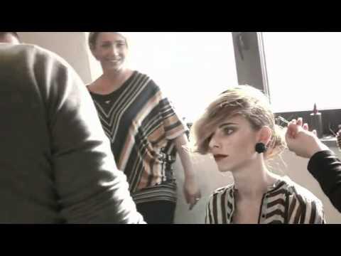 Fashion Concept - Agenzia Modelle Firenze -  Philo Parrucchieri x Farmaca