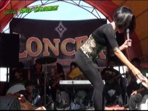 Lawakan Dangdut KOPLO medley Voc  PurceLauraLoncer Entertainment