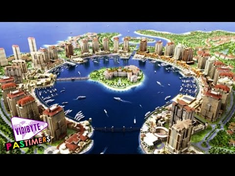 Top 10 Richest African Countries || Pastimers