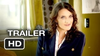A Strange Brand Of Happy Official Trailer 1 (2013) - Comedy Movie HD