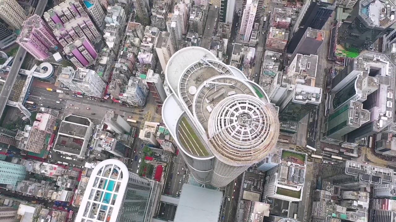 香港地標系列 — 旺角朗豪坊 - YouTube