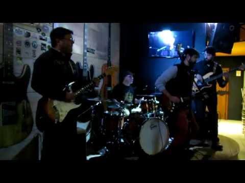 Livin' Blues Band