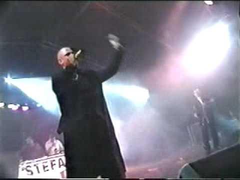 Baby Rasta & Gringo Live (Desde El Mas Alla) Part 1
