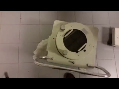 Medical Equipment Teardown #4 X-Ray Machine