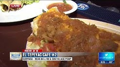 The Iconic El Tepeyac Cafe Opens in Arizona
