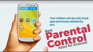 6 Best Parental Control Apps for Android of 2018