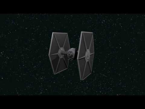 TIE Fighter Sounds