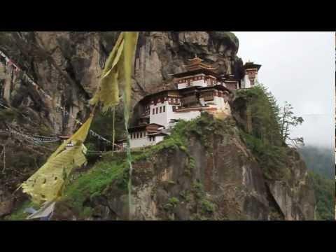 Bhutan: Paro, Thimphu, Punakha