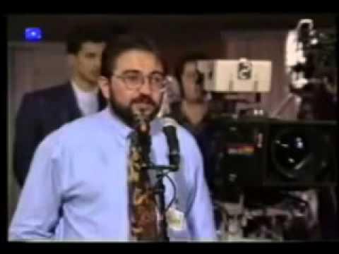 Mohamed Boudiaf, le FIS et l