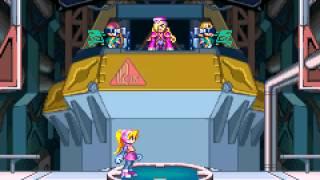 Mega Man Zero 2 - MegaMan Zero 2 Playthrough part 1 (Real, other upload was an accident.) - User video