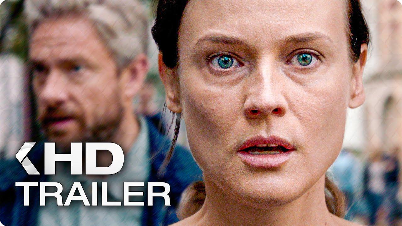 DIE AGENTIN Trailer German Deutsch (2019)