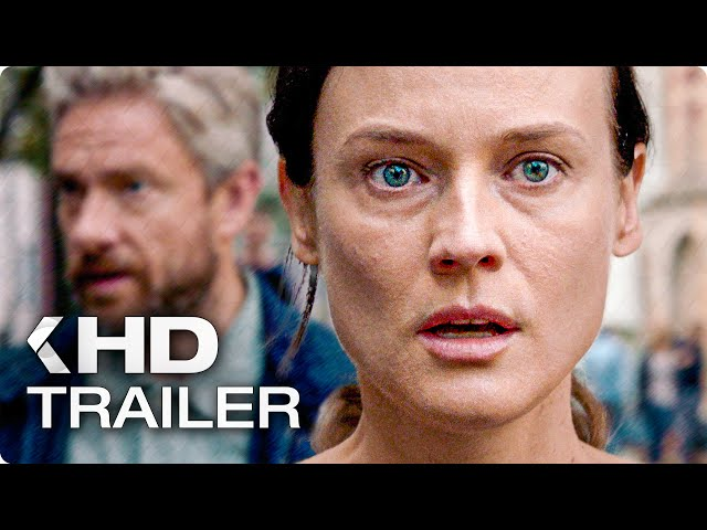 DIE AGENTIN Trailer German Deutsch (2019)