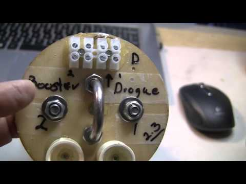 Part 8 - Building the HyperLOC 835