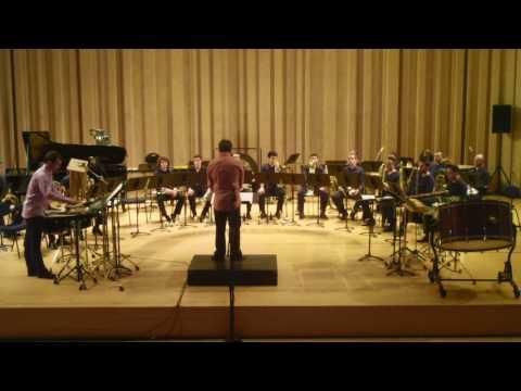ESML Brass Crew - Daniel Davis - Redefinition...